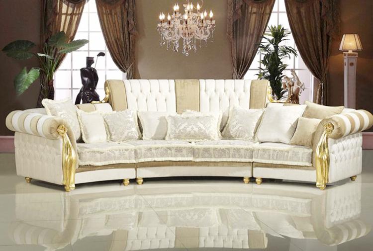 xưởng đóng ghế sofa