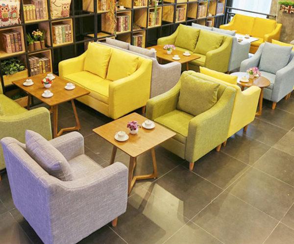 sofa cafe 007