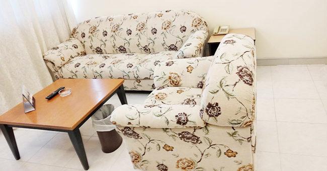 sofa cho nhà chung cư