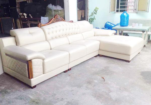 đóng ghế sofa rẻ