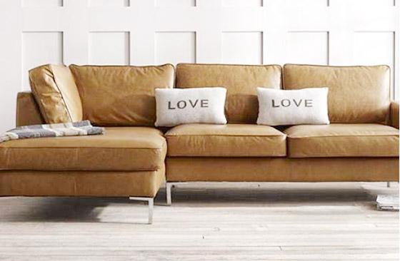 đóng sofa da cao cấp