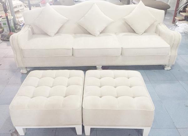dịch vụ đóng ghế sofa HCM