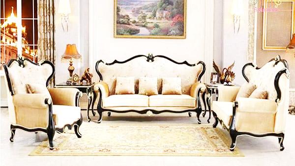 ghế sofa cổ điển giá rẻ