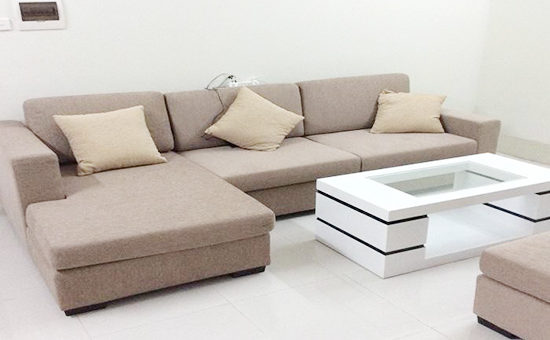 ghế sofa phòng khách có giá rẻ