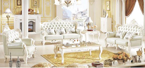 sản phẩm sofa cổ điển giá rẻ