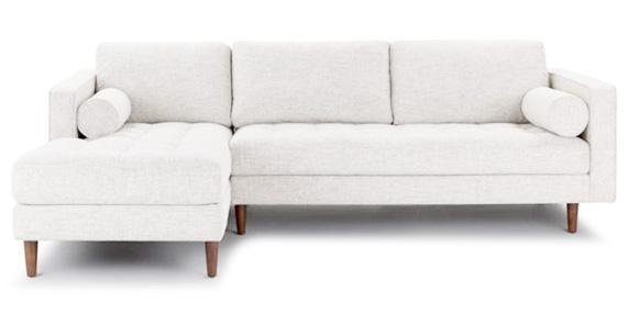 xưởng đóng ghế sofa góc