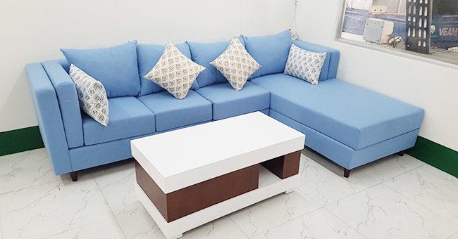 xưởng đóng ghế sofa phòng khách
