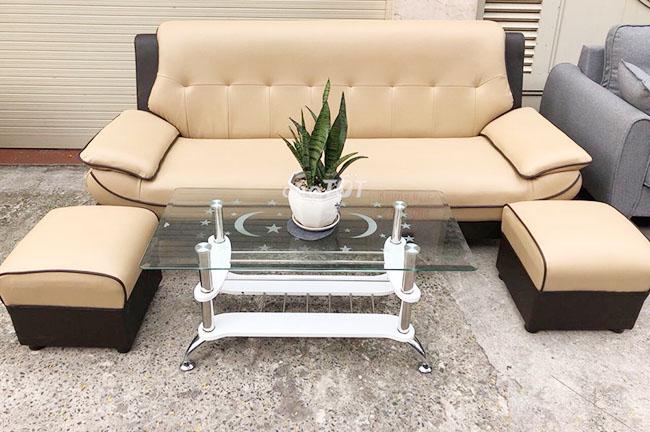 đóng bộ sofa đẹp