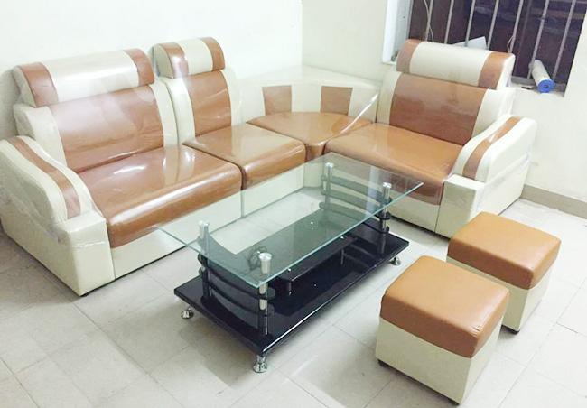 đóng ghế sofa giá rẻ chất lượng tại TPHCM