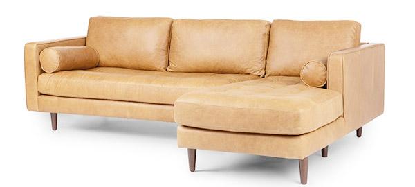 chuyên đóng ghế sofa da bò chính hãng