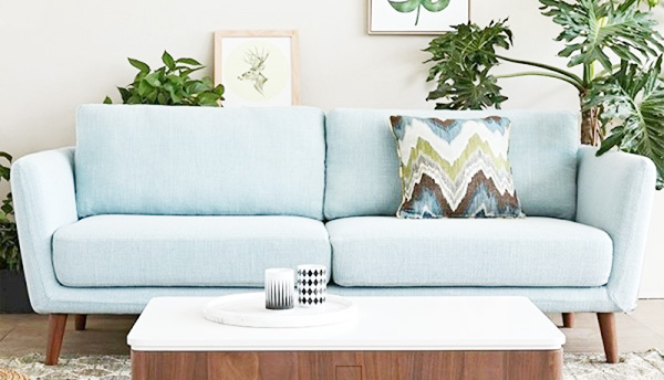 sofa cafe TPHCM