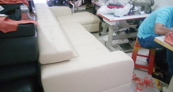 xưởng sản xuất ghế sofa tại quận 7