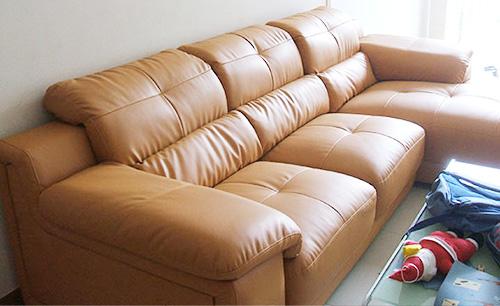 đặc điểm của sofa simili giả da