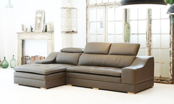 ghế sofa da tại VX