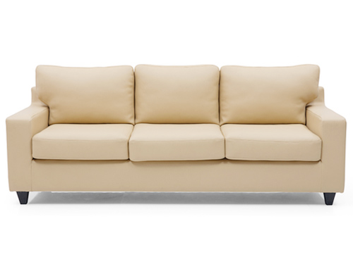 ghế sofa simili giả da