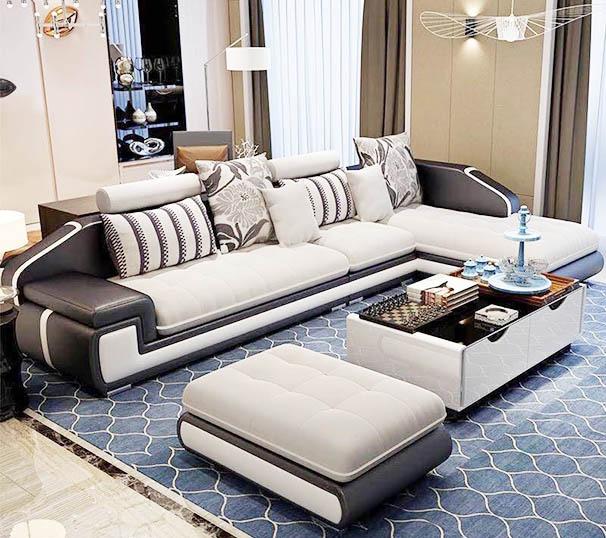 mẫu ghế sofa đẹp cho phòng khách