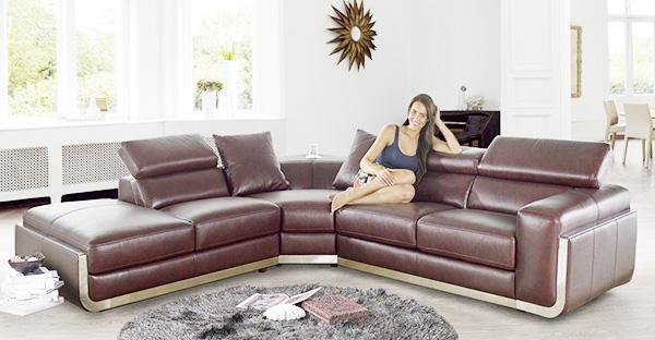 sofa da tại VX có đặc điểm gì