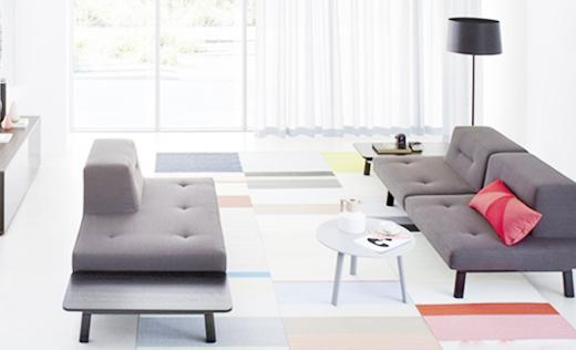 sofa phòng làm việc giá rẻ