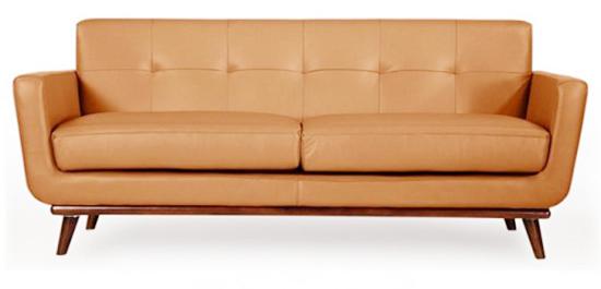 tìm hiểu về đặc điểm sofa simili