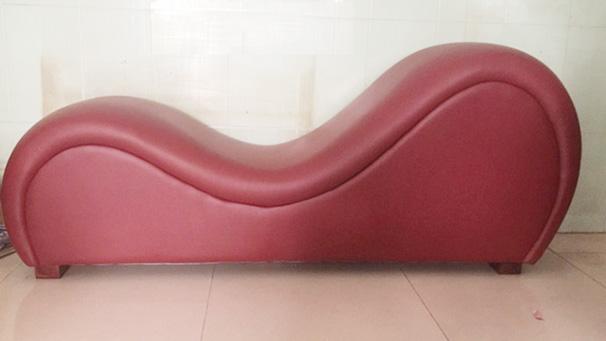 sản xuất ghế sofa tình yêu