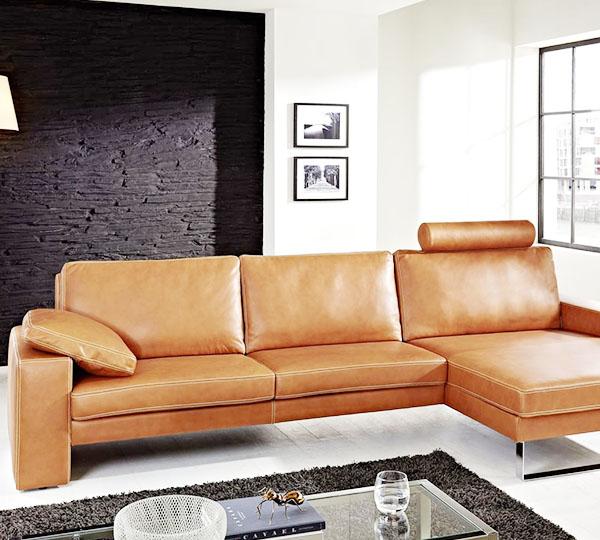 ghế sofa da bò nhập khẩu