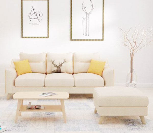 showroom ghế sofa đẹp giá tốt