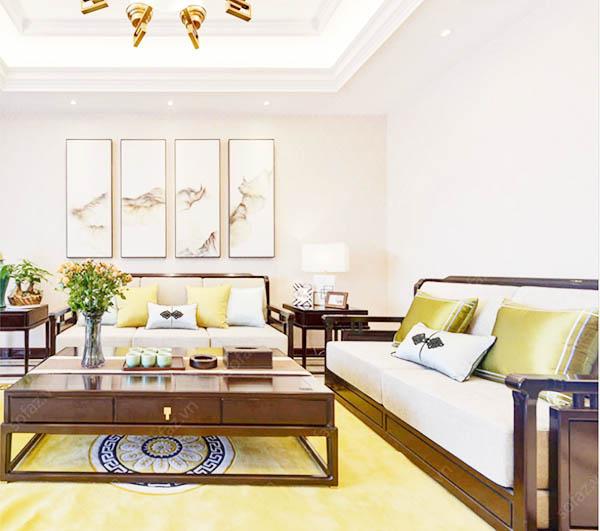 showroom trừng bày ghế sofa đẹp giá tốt TPHCM