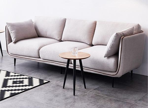 sofa văng cao cấp VX
