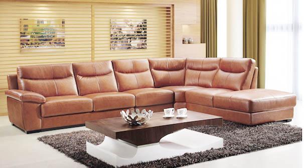 tìm hiểu về sofa da bò nhập khẩu