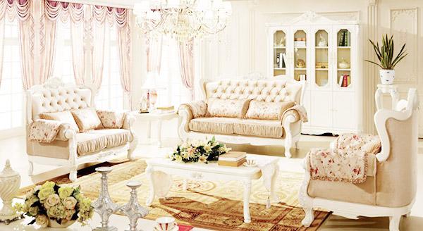 đặc điểm của ghế sofa cổ điển là gì