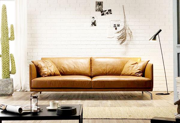 ưu điểm của ghế sofa da VX