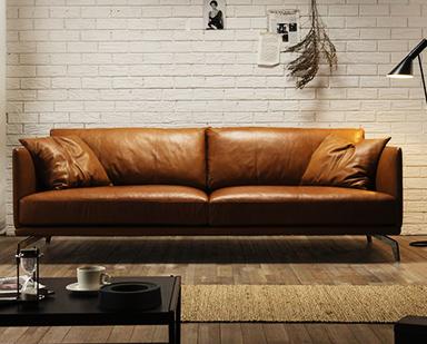 3 ưu điểm của sofa da VX