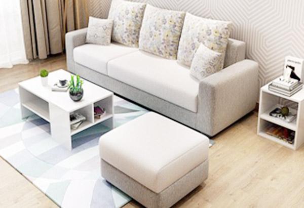 cách chọn ghế sofa căn hộ