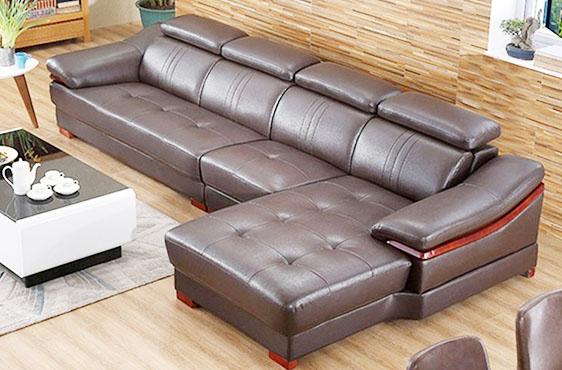 tổng hợp 3 ưu điểm nổi bật của sofa da VX
