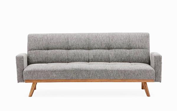 chọn sofa bed vải nỉ uy tín