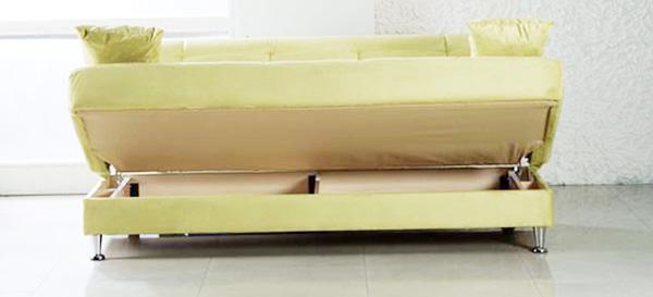 ghế sofa bed có ngăn đựng đồ