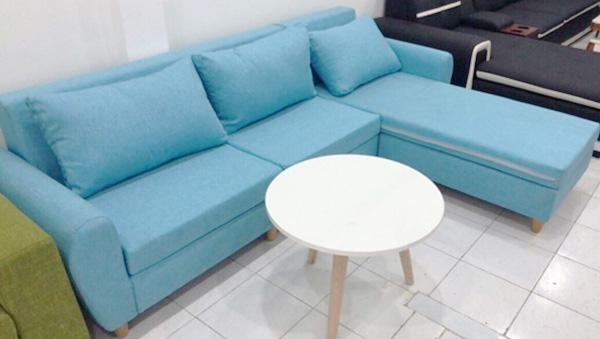 ghế sofa phòng khách giảm giá mùa dịch covid-19